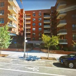95th Street & Shore Rd Condos - 3 Bedroom 2 Bath Terrace